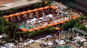 Tao beach club