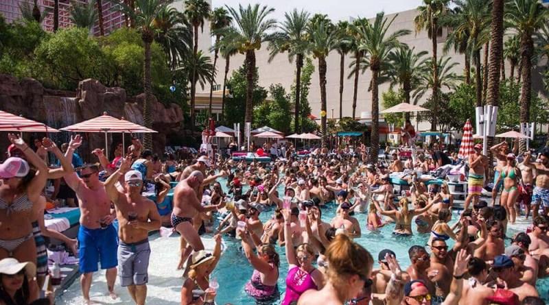 Go Pool Las Vegas